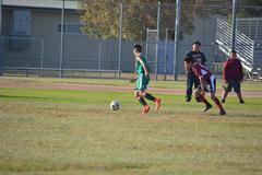 keeping the ball away from the other team