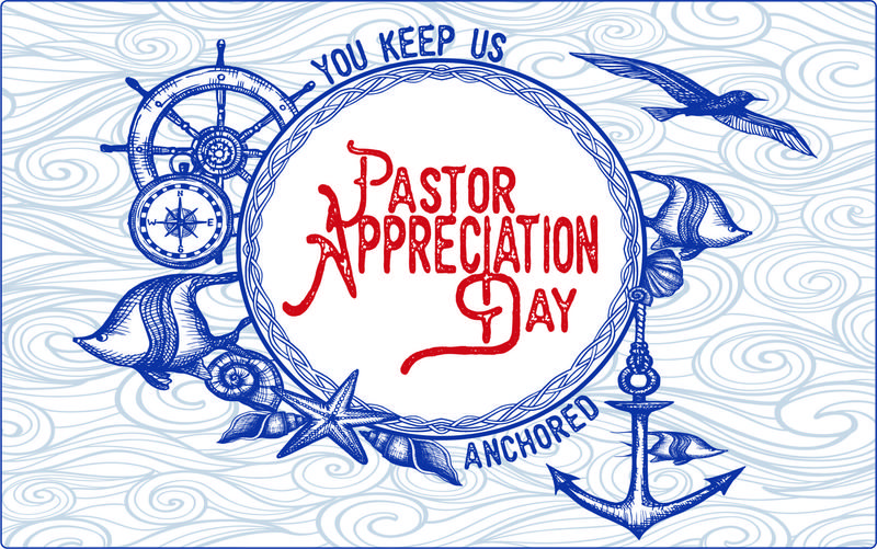 Recognizing and Thanking Those Who Keep Us Anchored Thumbnail Image