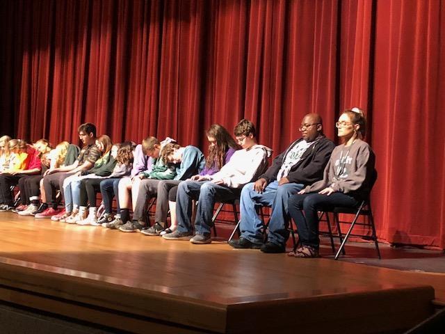 Hypnotist Assembly