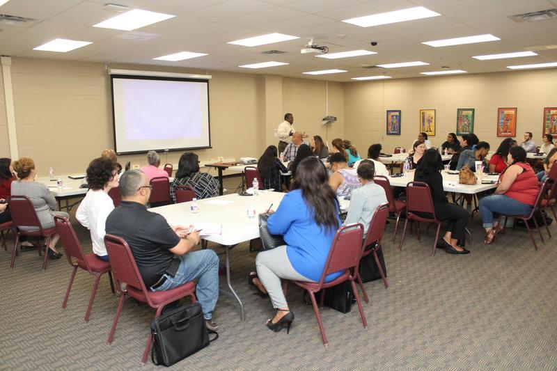 District Parent Forum Wednesday, Sept. 26 Thumbnail Image