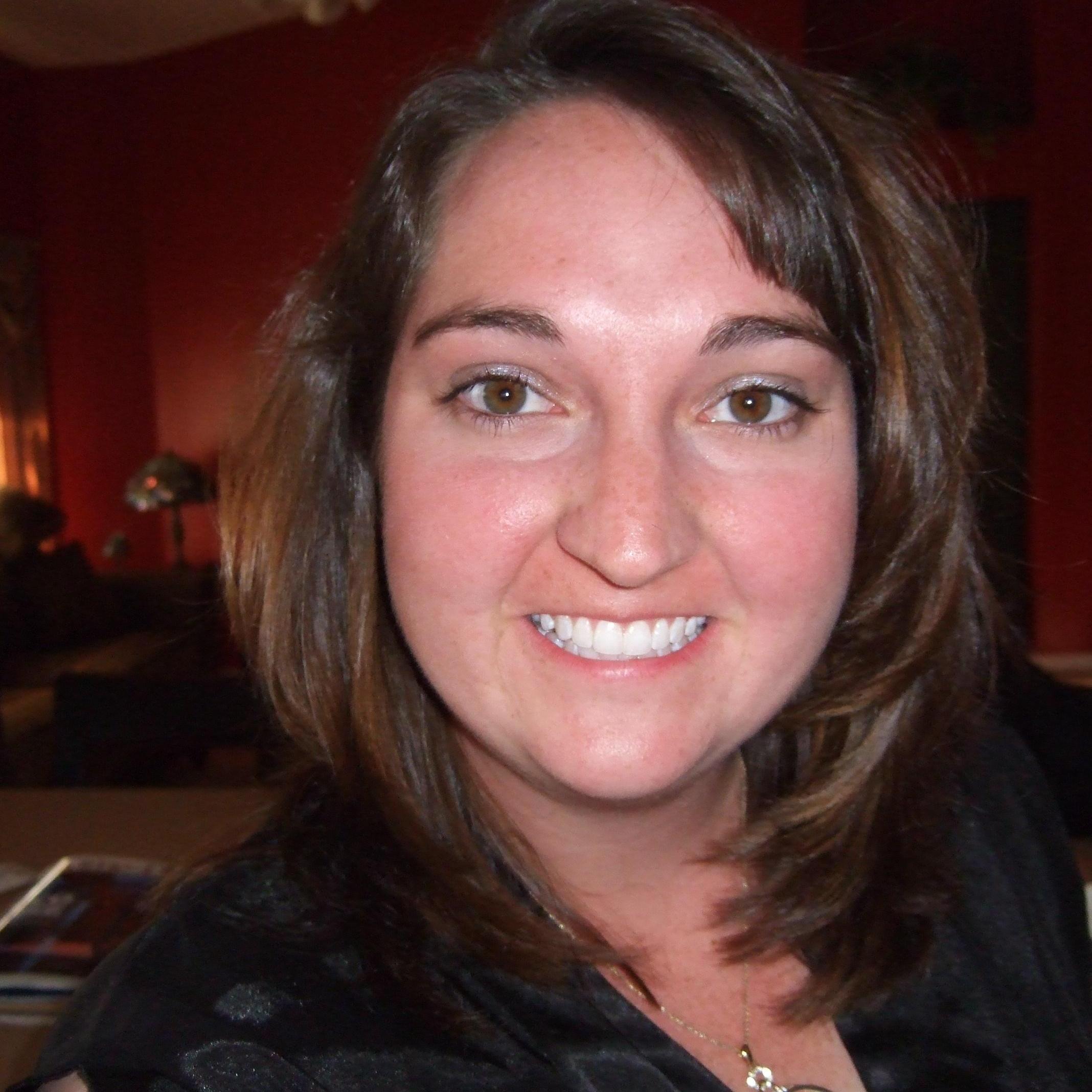 Ashley Harris's Profile Photo
