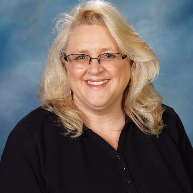 Rebecca Austin's Profile Photo
