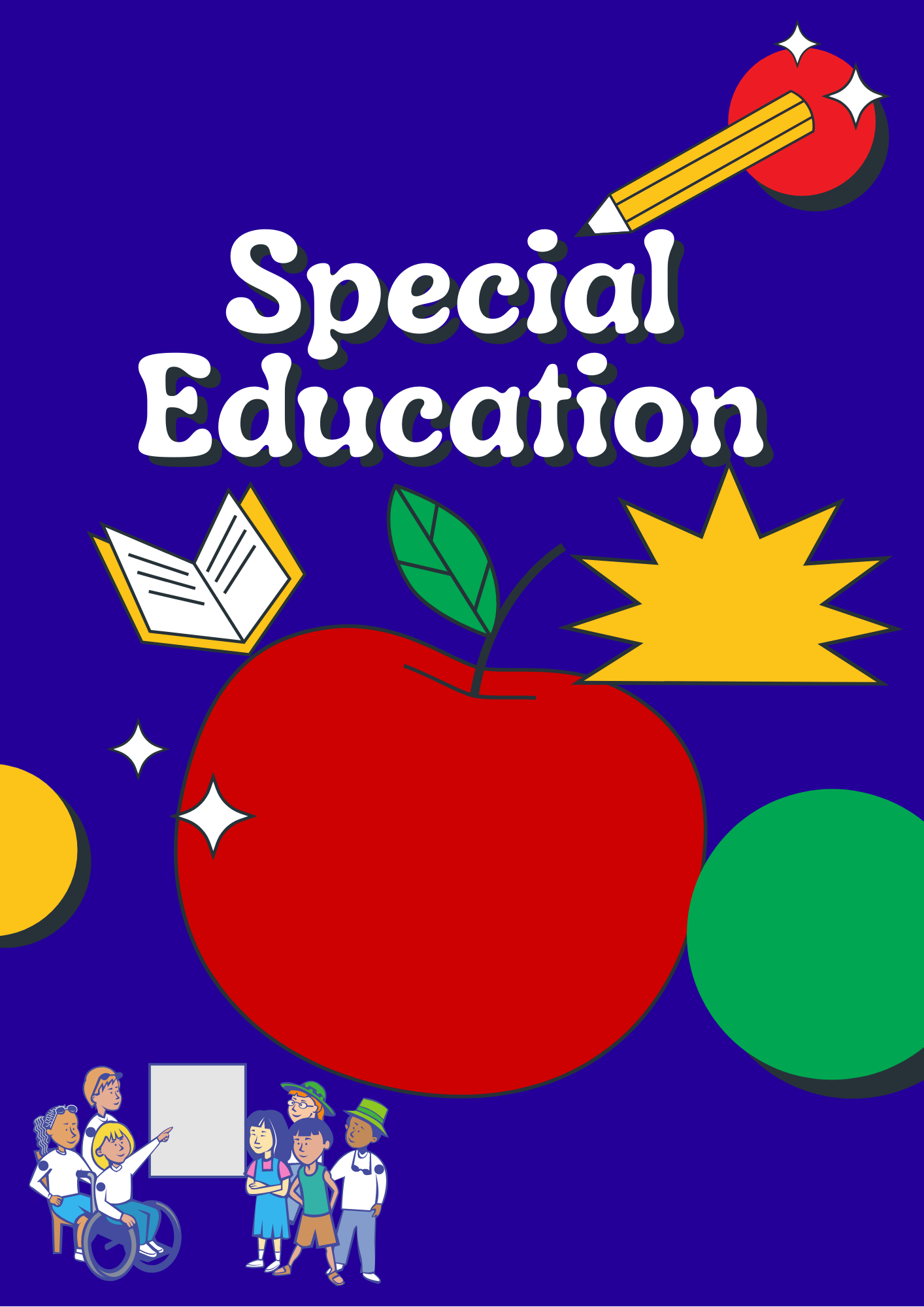 Special Education Plan