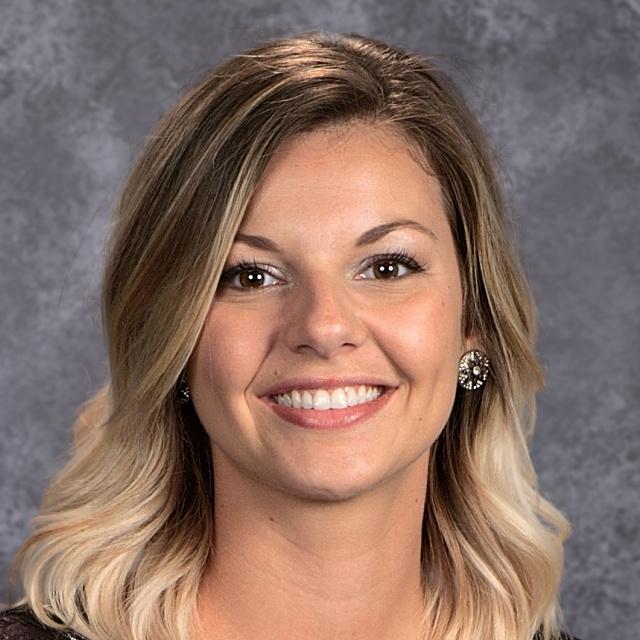 Ashley Madden's Profile Photo