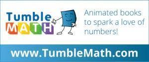 Tumble Math image