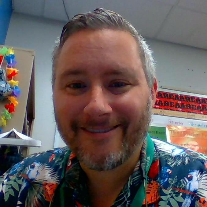 Jason Fritz's Profile Photo