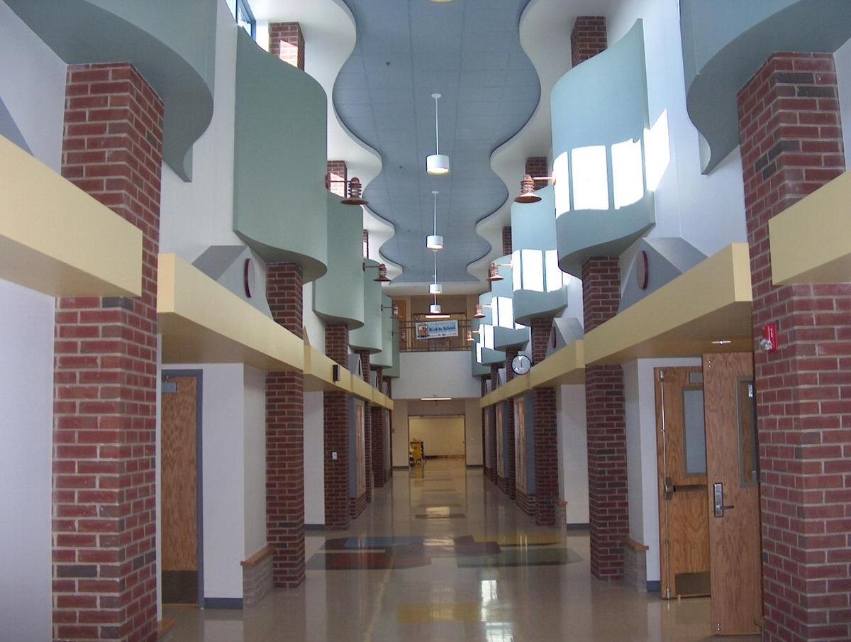 Sheridan Terrace