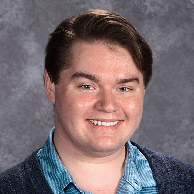 Larry Robinson's Profile Photo