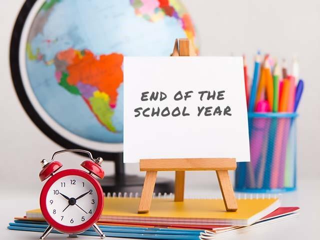 End of the Year Video Featured Photo