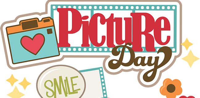 PICTURE DAY - Wednesday, October 10th Featured Photo