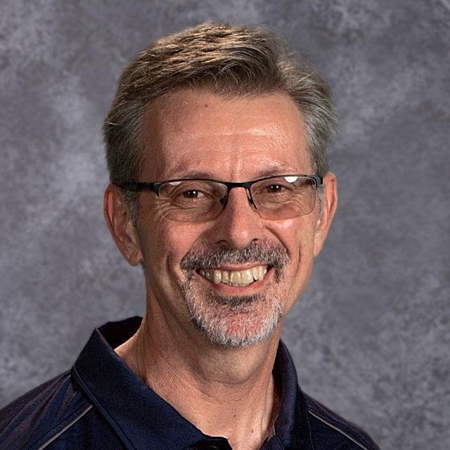 Mr. Gier's Profile Photo
