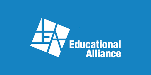 Educational Alliance logo