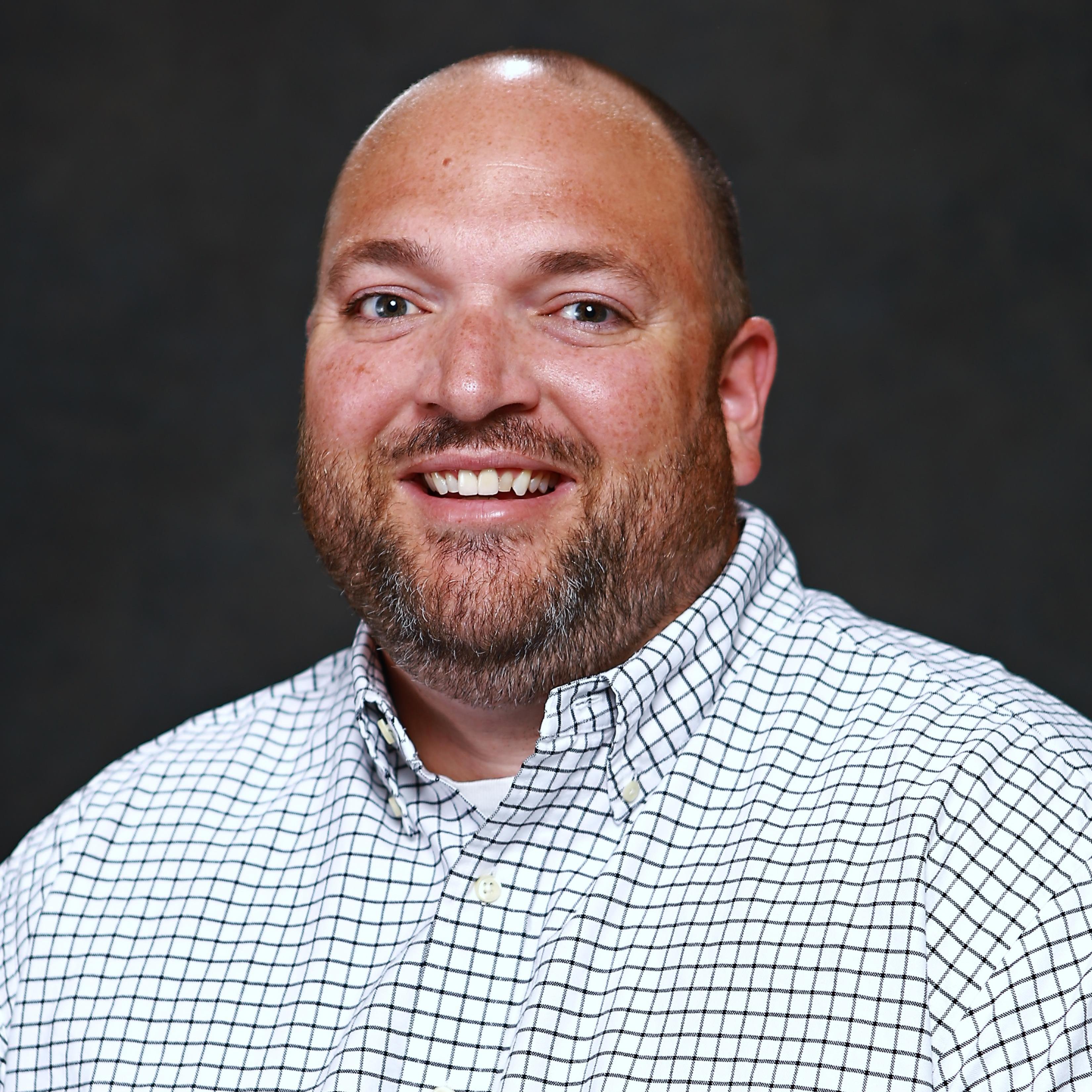 Justin Johnson's Profile Photo