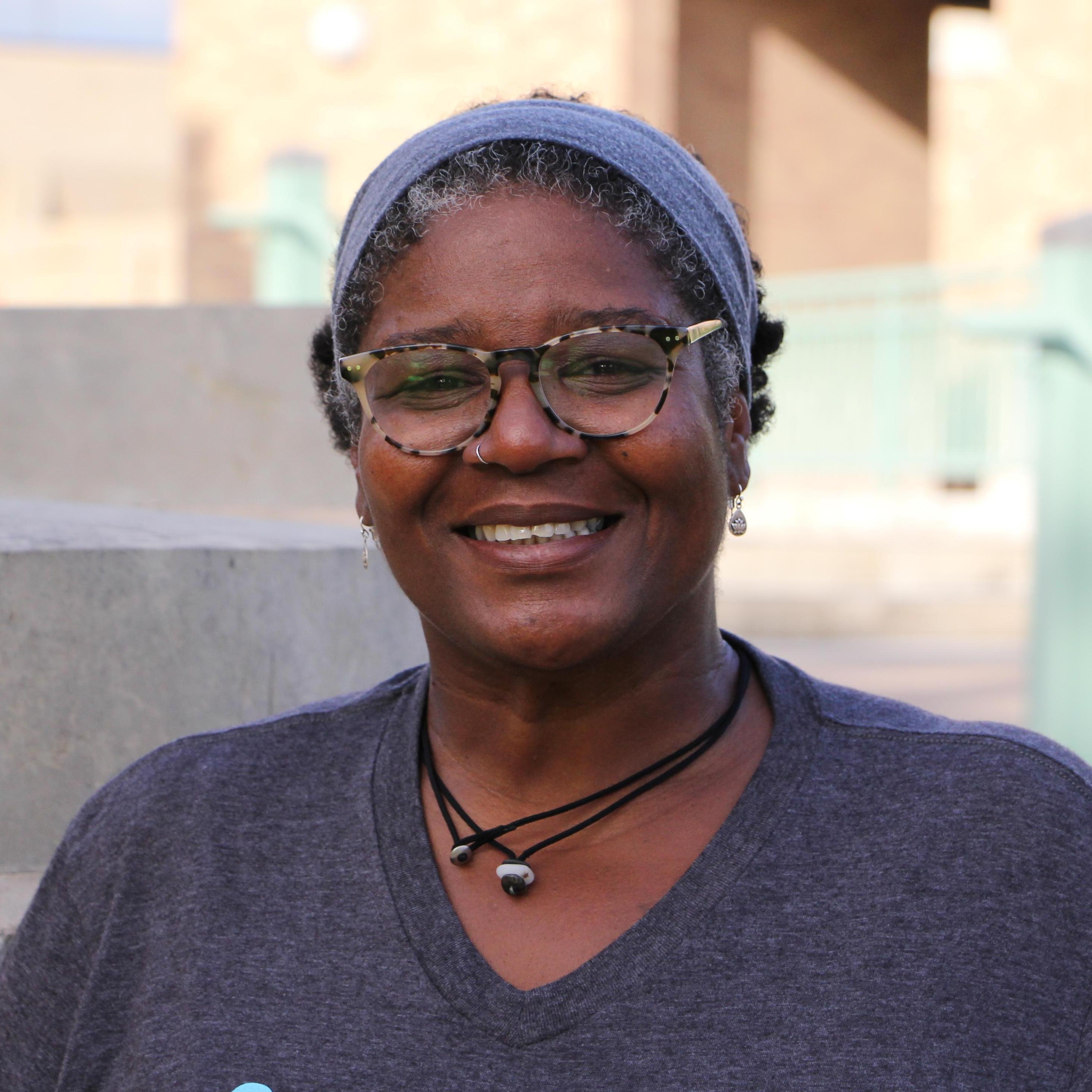 Evelyn Wiggins's Profile Photo