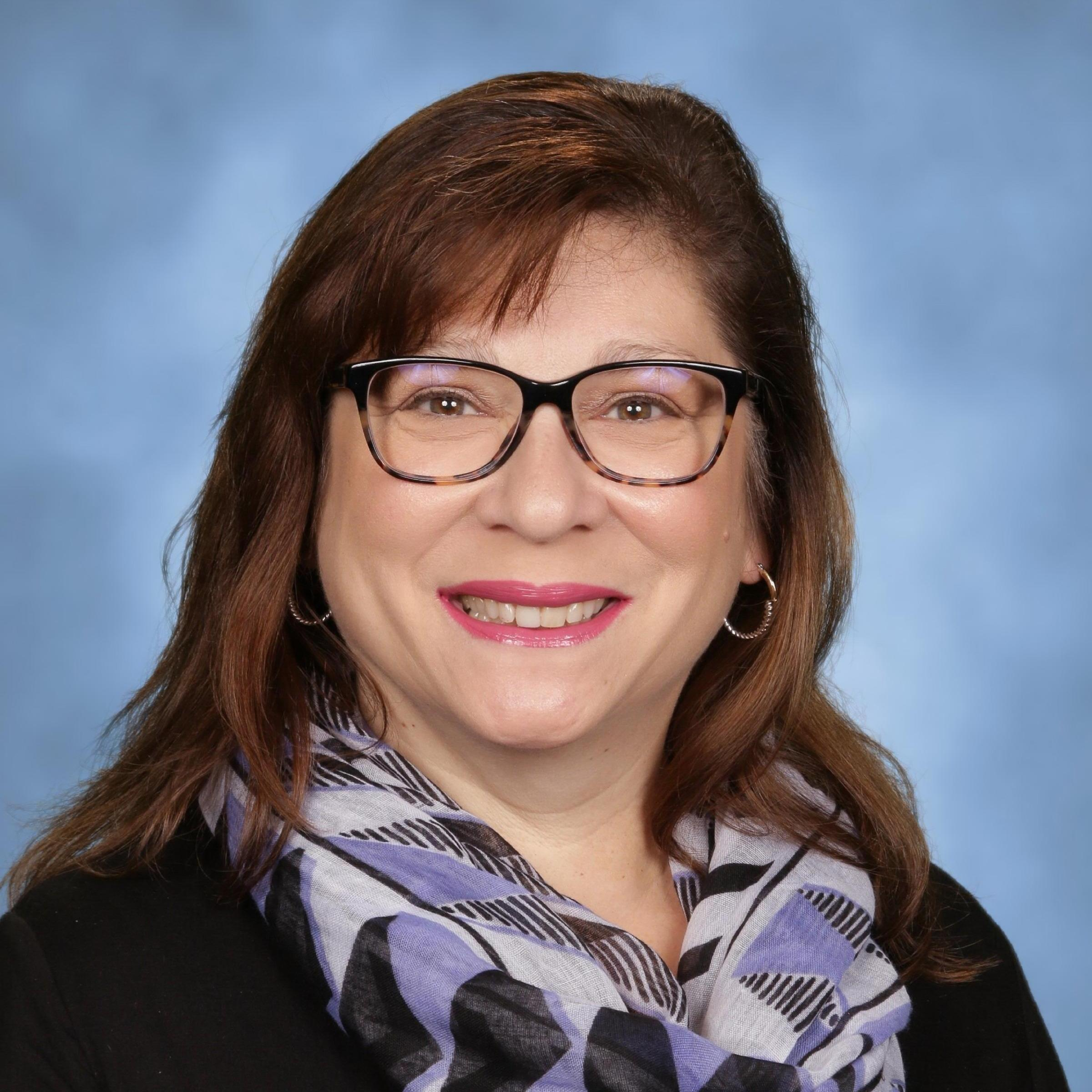 Evelyn Schaublin's Profile Photo