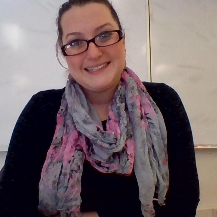 Sarah Haynes's Profile Photo