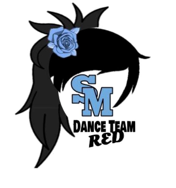 Dance Team Red Jennifer Tamburlin Saint Marys Area High School