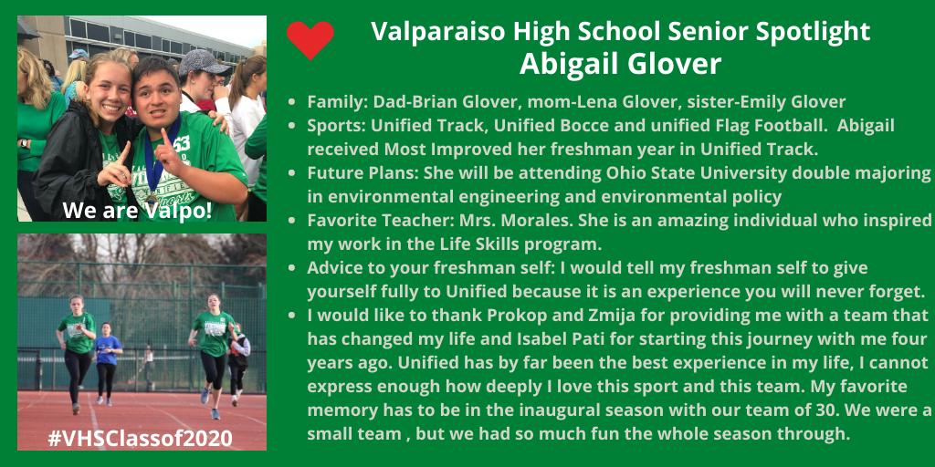 Abigail Glover