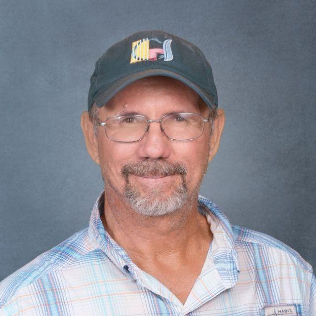 James Watkins's Profile Photo