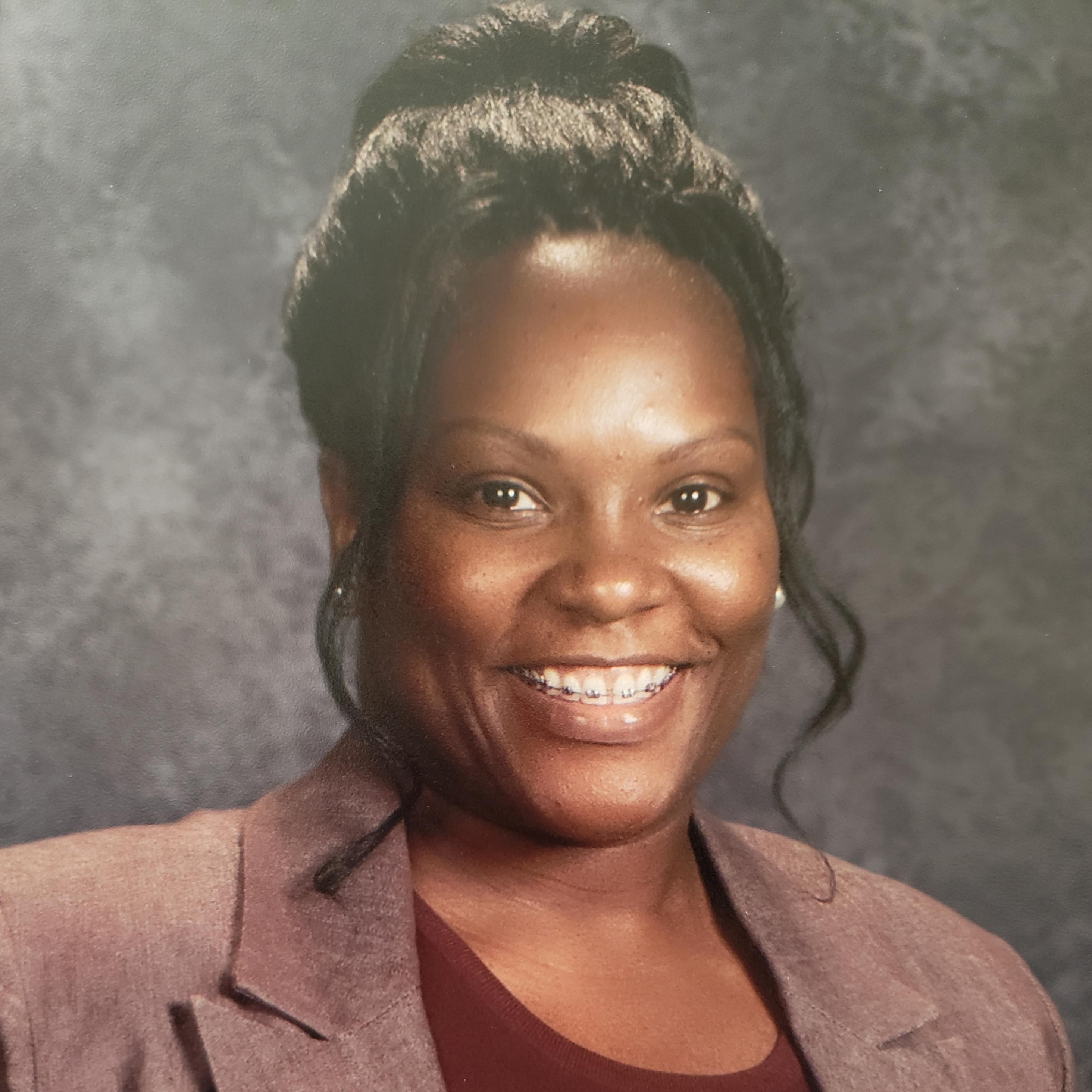 Pamela Radford's Profile Photo