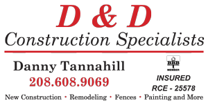 D & D Construction Specialists