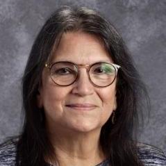 Mary Terry's Profile Photo