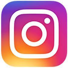 picture of Instagram logo
