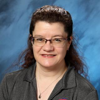 Cheryl Burton's Profile Photo
