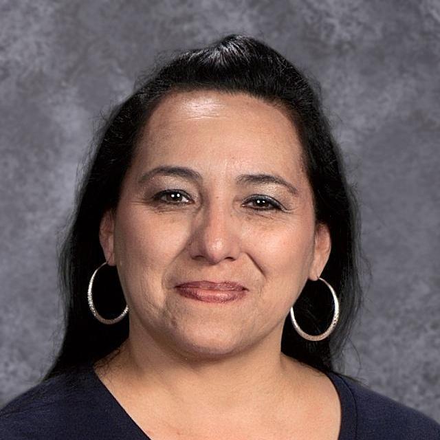 Irene Garcia's Profile Photo