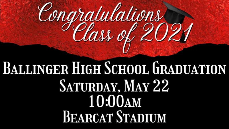 Graduation Class of 2021
