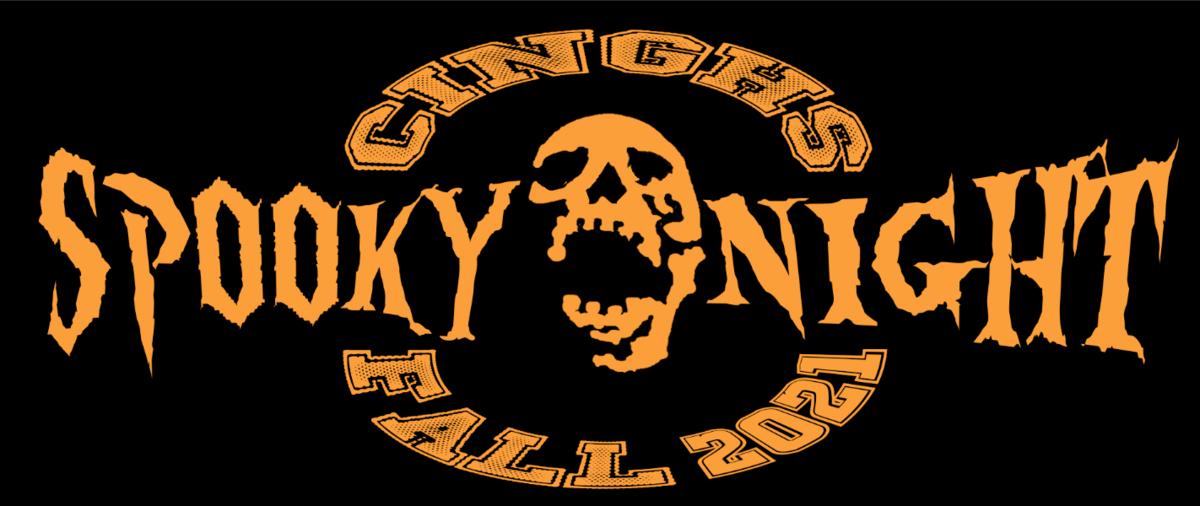 spooky night logo