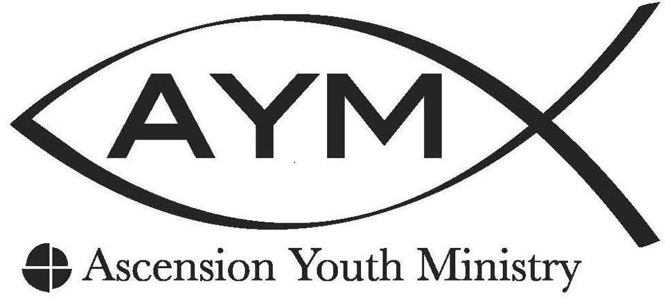 Ascension Youth Ministry Logo