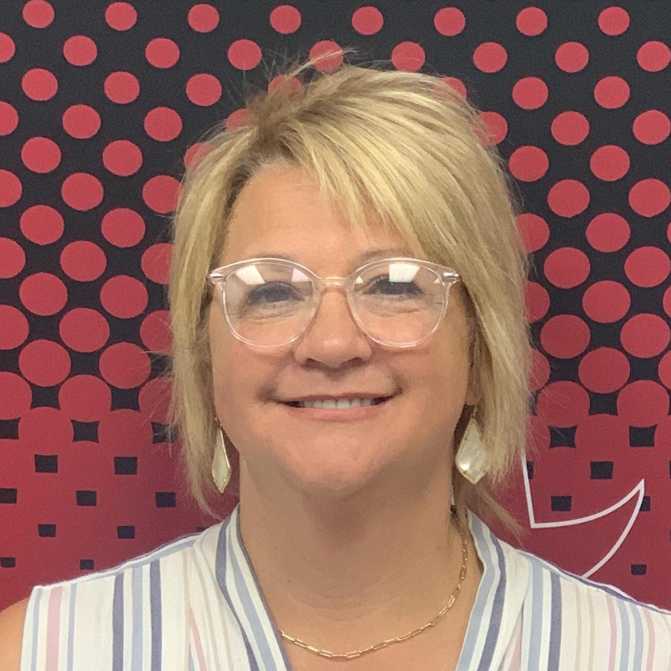 Kim Blanton's Profile Photo