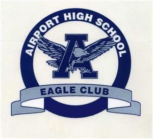 Eagle Club logo