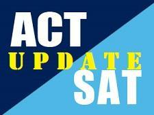 UPDATE on SAT and ACT for 2020-2021 Featured Photo