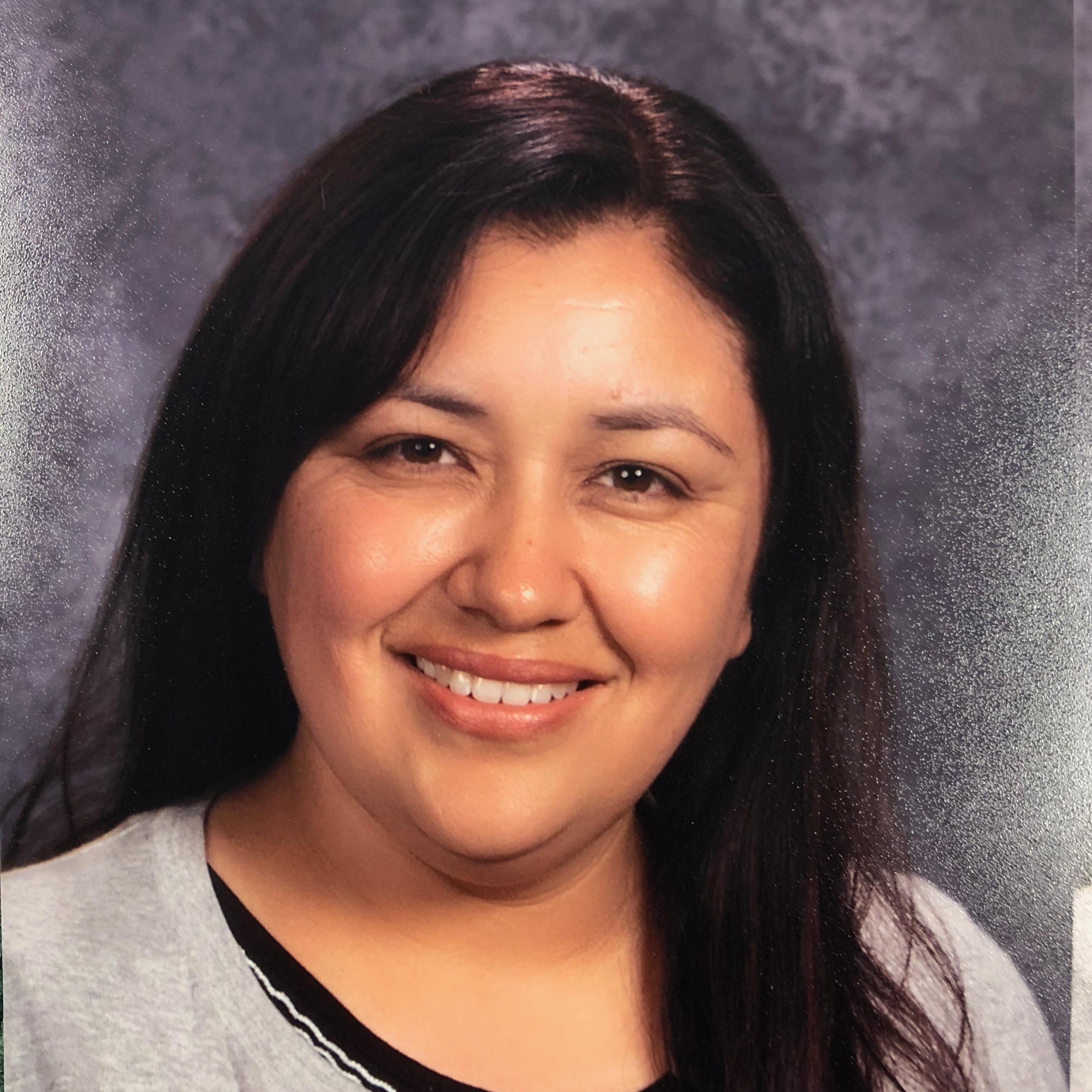 Oralia Rojas's Profile Photo