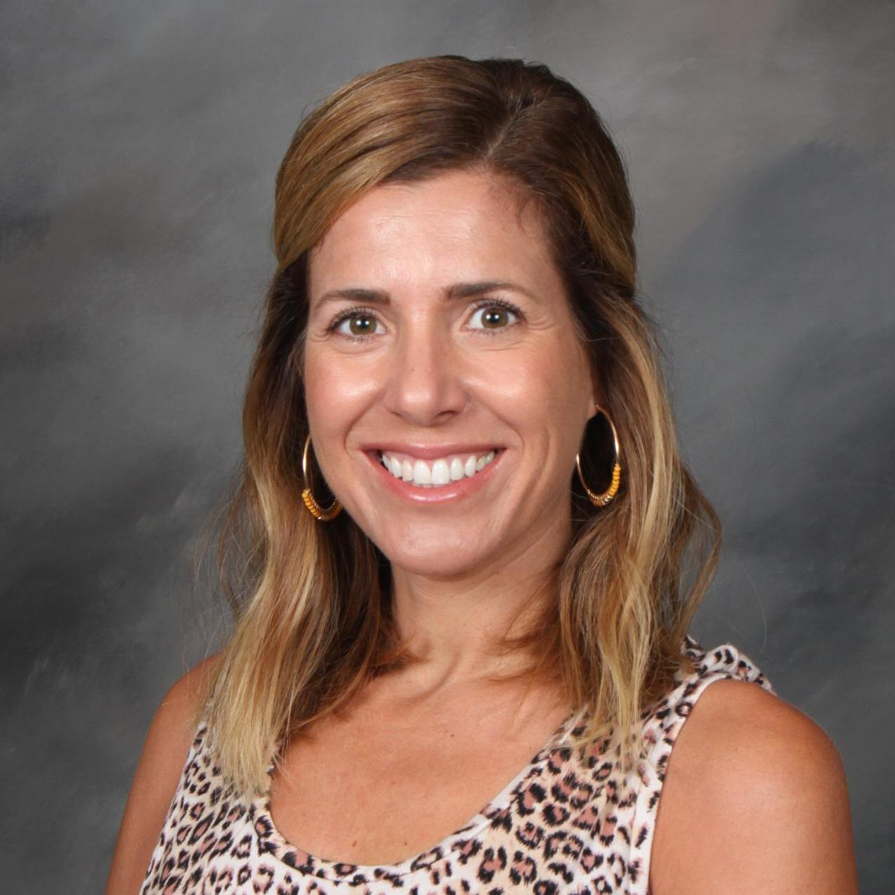 Danielle Lahey's Profile Photo