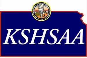 Kansas State High School Activities Assoc Logo