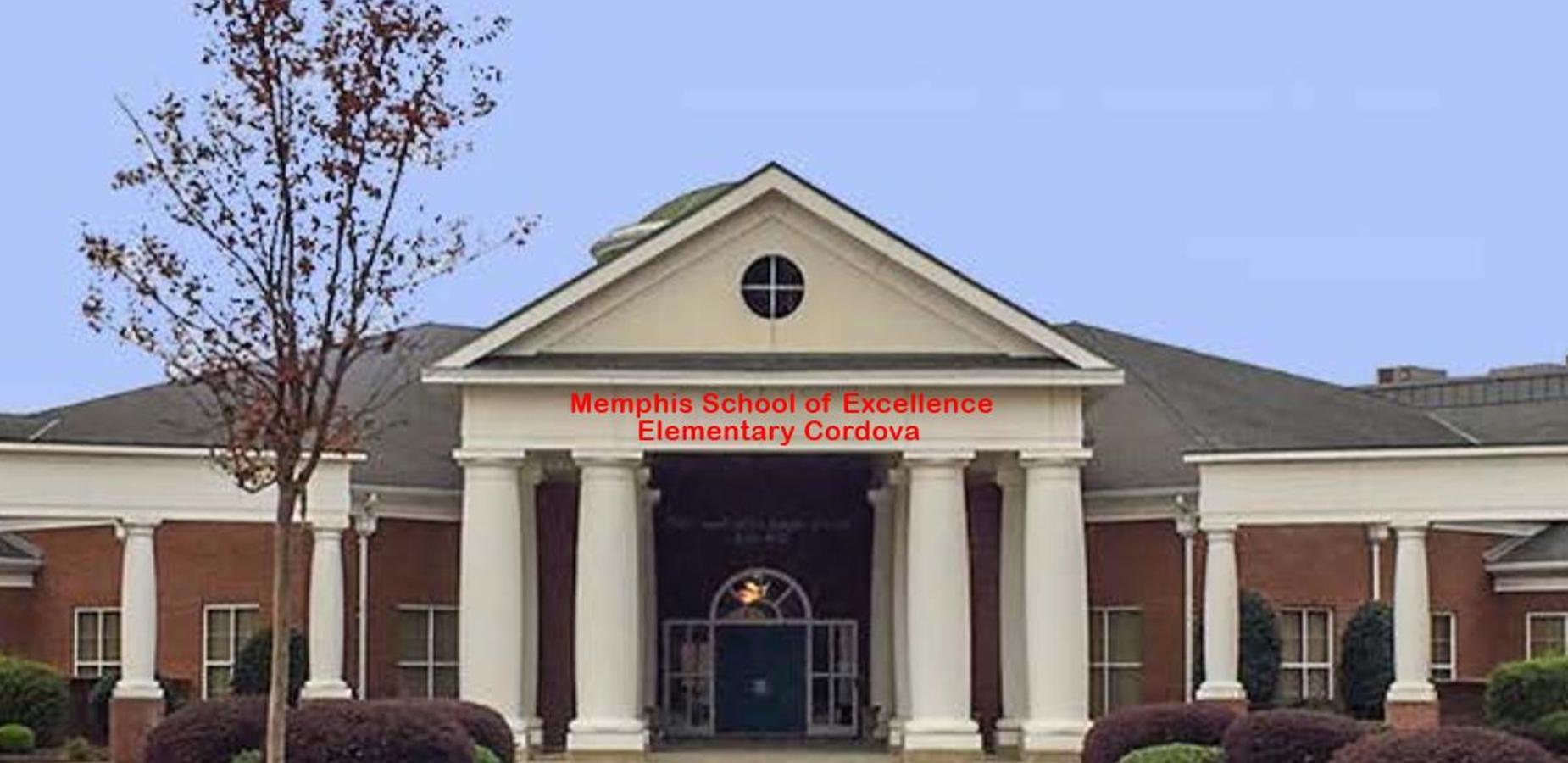 Memphis School of Excellence Elementary Cordova