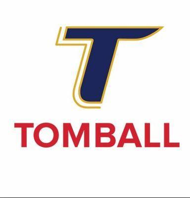 Tomball ISD Emblem