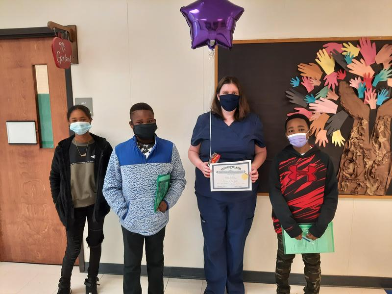 Employees of the Month - December Featured Photo