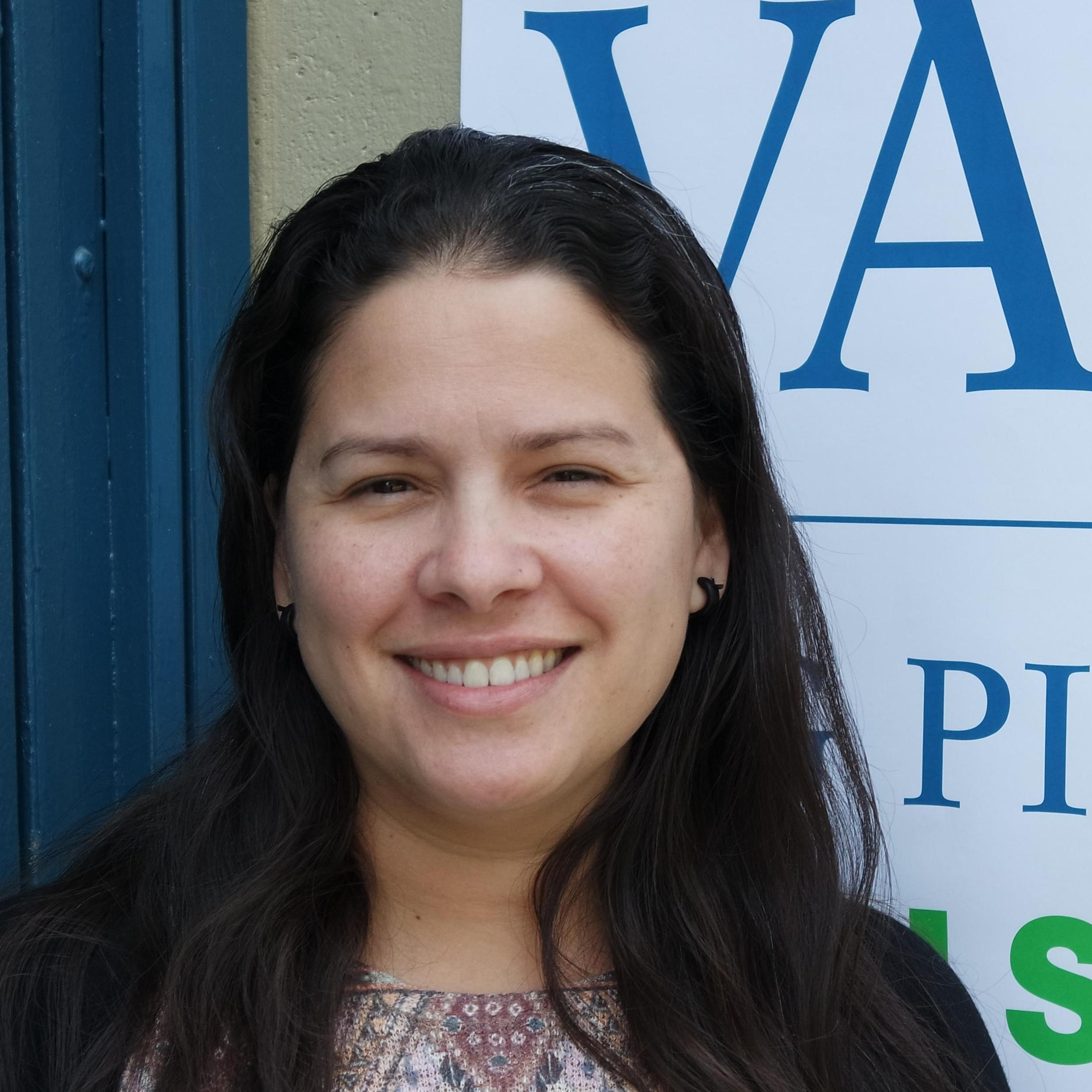 Lina Cedeño's Profile Photo
