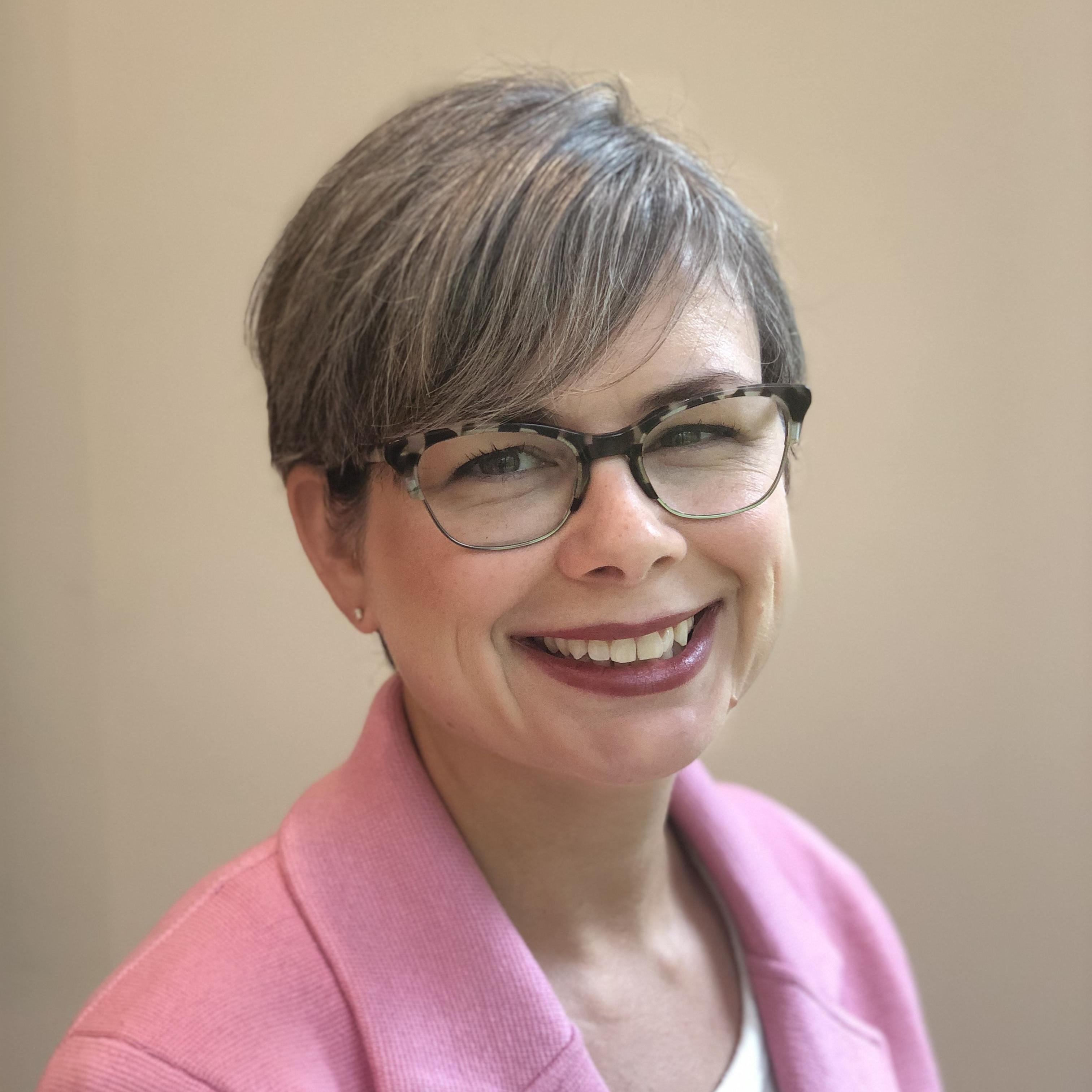 Heather Hammond's Profile Photo