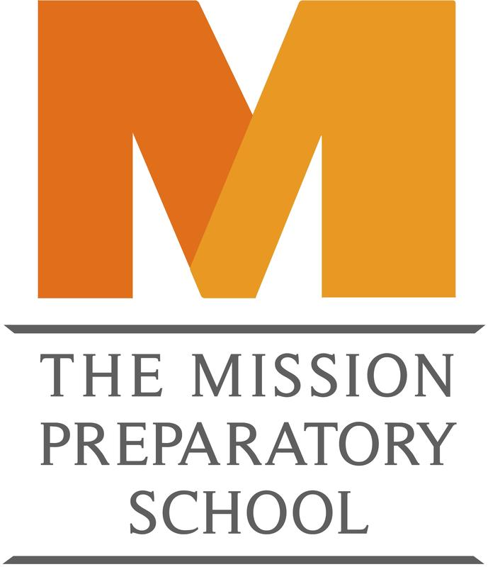 Mission Prep Logo