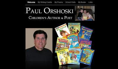 Picture of Paul Orshoski