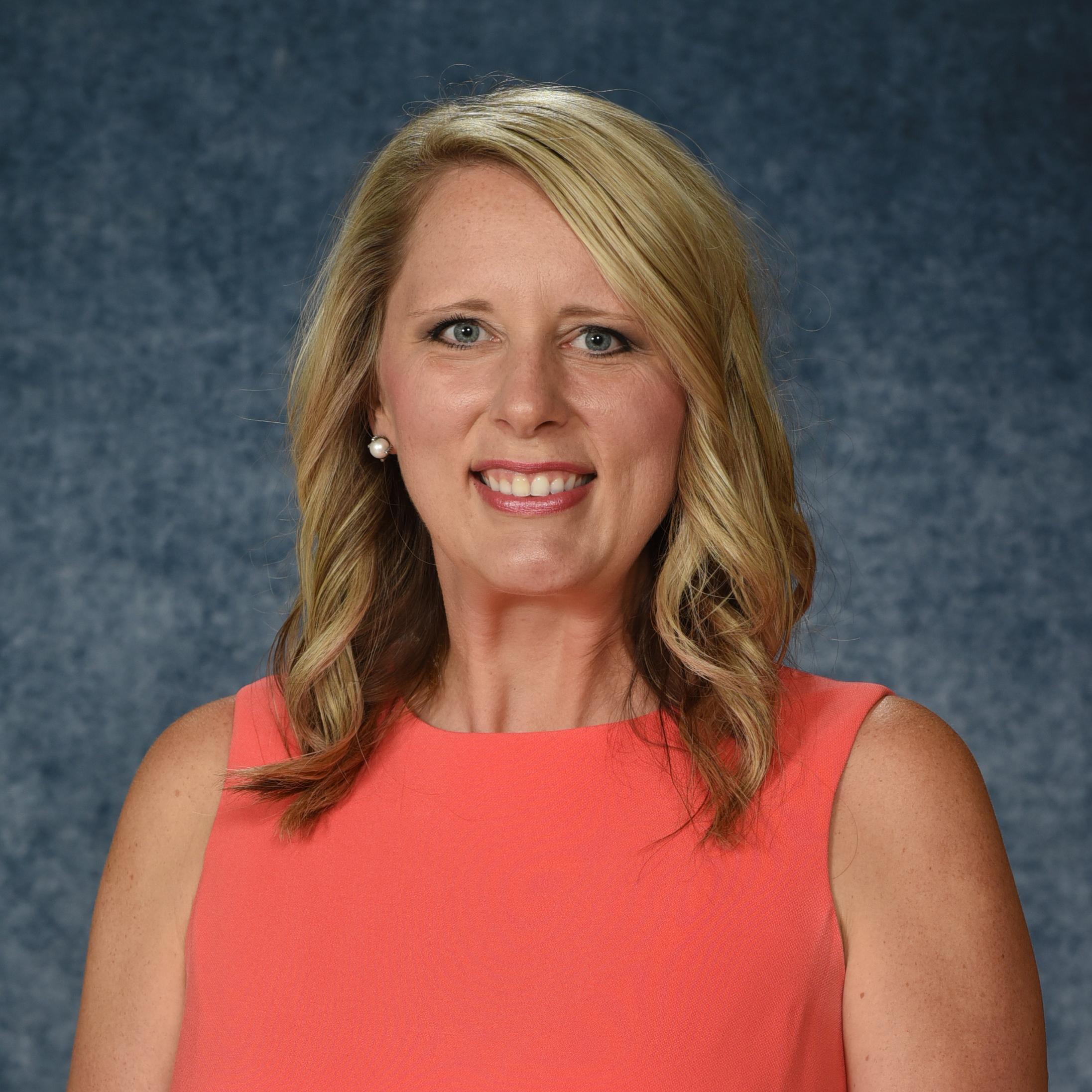 Kelly Tyson's Profile Photo