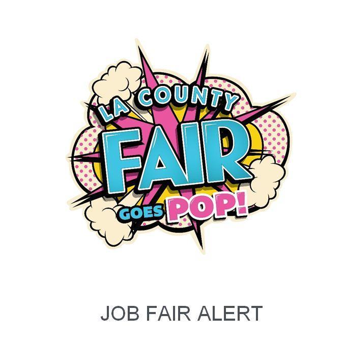 la county fair jobs