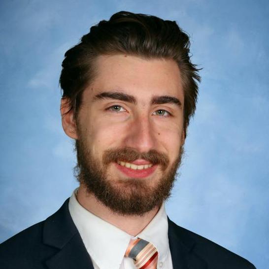 John Herald's Profile Photo