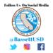 follow us @bassettusd