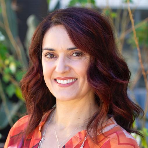 Monica Wharton's Profile Photo